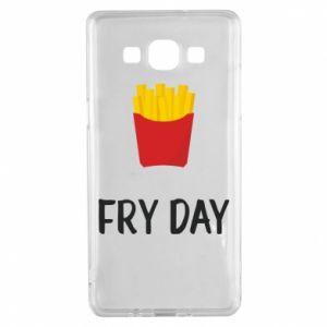 Samsung A5 2015 Case Fry day