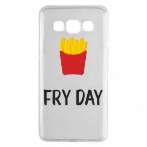Samsung A3 2015 Case Fry day
