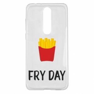 Nokia 5.1 Plus Case Fry day