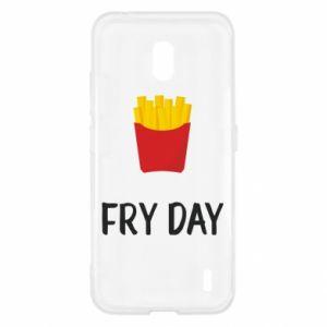 Nokia 2.2 Case Fry day