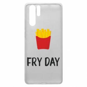 Huawei P30 Pro Case Fry day