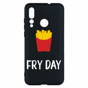 Huawei Nova 4 Case Fry day