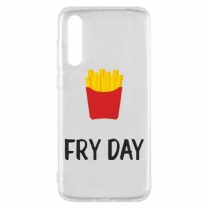 Huawei P20 Pro Case Fry day