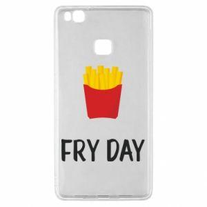 Huawei P9 Lite Case Fry day