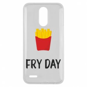 Lg K10 2017 Case Fry day