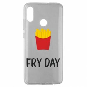 Huawei Honor 10 Lite Case Fry day