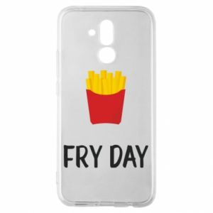 Huawei Mate 20Lite Case Fry day