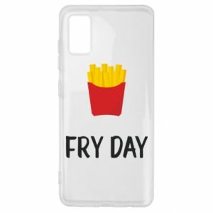 Samsung A41 Case Fry day