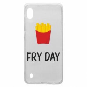 Samsung A10 Case Fry day