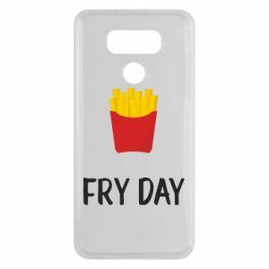 LG G6 Case Fry day
