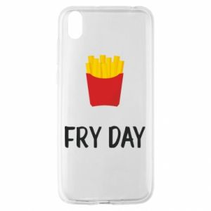 Huawei Y5 2019 Case Fry day