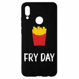 Huawei P Smart 2019 Case Fry day