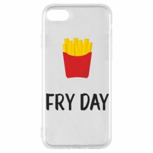 iPhone SE 2020 Case Fry day