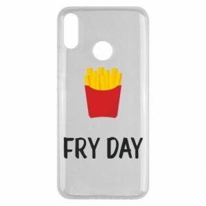 Huawei Y9 2019 Case Fry day