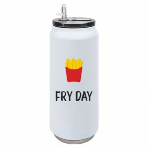 Thermal bank Fry day
