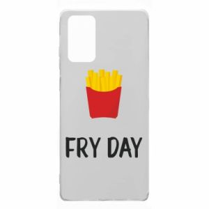 Samsung Note 20 Case Fry day