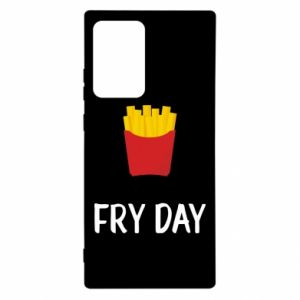 Samsung Note 20 Ultra Case Fry day