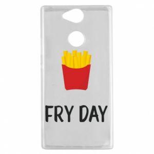 Sony Xperia XA2 Case Fry day
