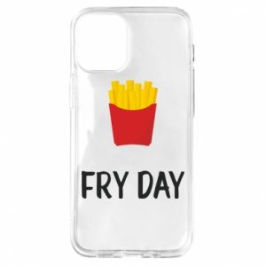 iPhone 12 Mini Case Fry day