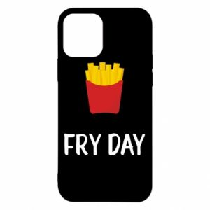 iPhone 12/12 Pro Case Fry day