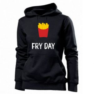 Women's hoodies Fry day