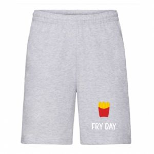 Men's shorts Fry day
