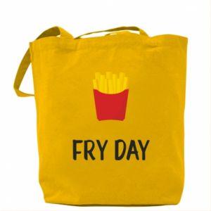 Torba Fry day