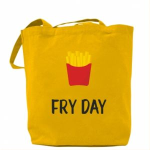 Bag Fry day