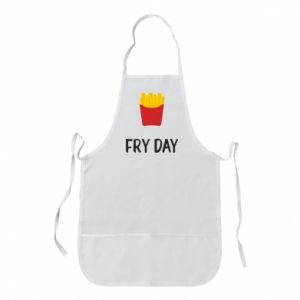 Fartuch Fry day