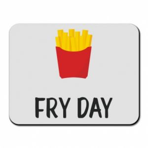Mouse pad Fry day