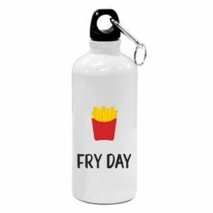 Water bottle Fry day