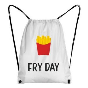 Backpack-bag Fry day