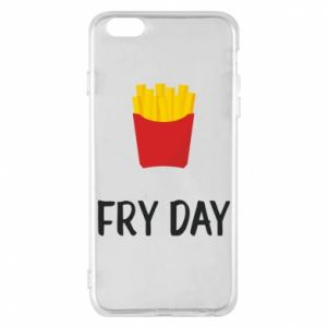 Etui na iPhone 6 Plus/6S Plus Fry day