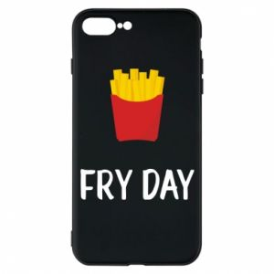 Etui na iPhone 7 Plus Fry day