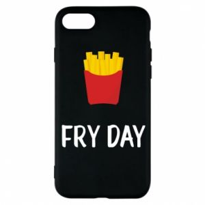 Etui na iPhone 8 Fry day