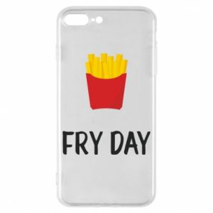 Etui na iPhone 8 Plus Fry day