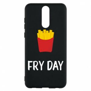 Phone case for Huawei Mate 10 Lite Fry day