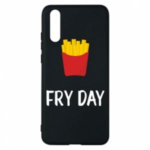 Phone case for Huawei P20 Fry day