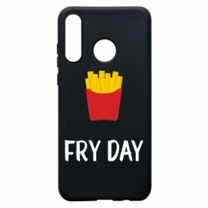 Phone case for Huawei P30 Lite Fry day