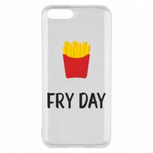Phone case for Xiaomi Mi6 Fry day