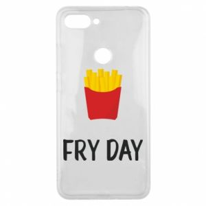 Phone case for Xiaomi Mi8 Lite Fry day