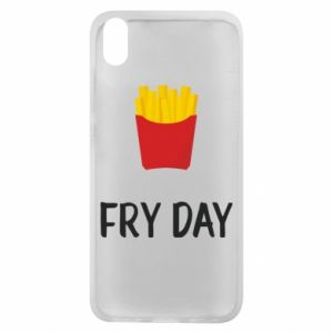 Phone case for Xiaomi Redmi 7A Fry day