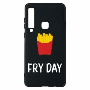 Phone case for Samsung A9 2018 Fry day