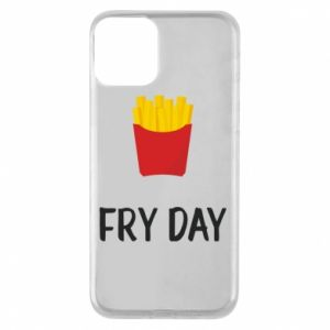Etui na iPhone 11 Fry day