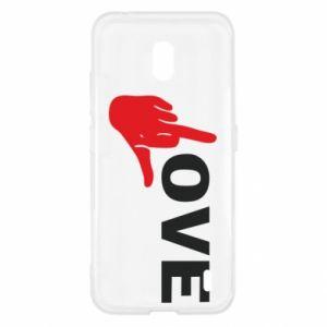 Etui na Nokia 2.2 Fuck love