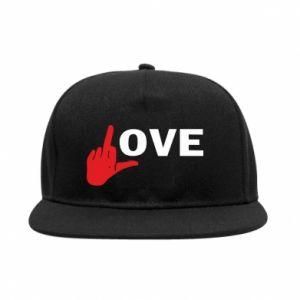 Snapback Fuck love