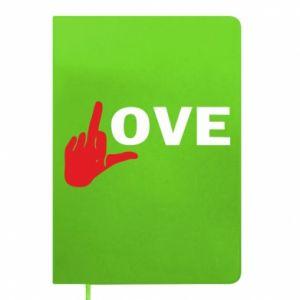 Notes Fuck love