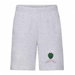 Men's shorts Fuck you