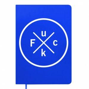 Notepad Fuck