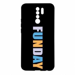 Etui na Xiaomi Redmi 9 Funday